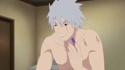 Naruto Shippuden Amv (lmfao - I'm Sexy And I Know It)