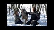 Играещата с Вълци