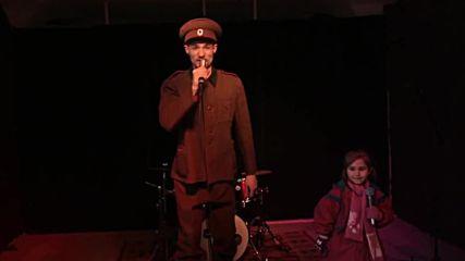 15 - Md Beddah (feat. A Ja) ( RapperTag Bulgaria )