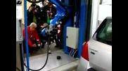 технологии - бъдещето на бензиностанциите