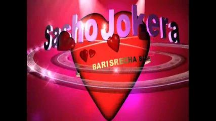Sasho Jokera - Bari Srecha 2013 (official Video)