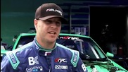 Formula Drift - Tyler Mcquarrie Falken Tire Tour - Nissan 350z V8
