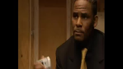 R.kelly - Trapped In The Closet 21