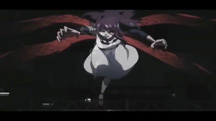 Нещо [tokyo Ghoul]