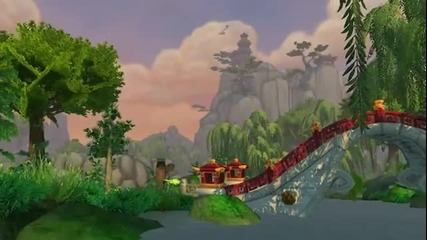 Blizzard обяви на Blizzcon 2011 World of Warcraft: Mists of Pandaria