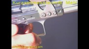 Механиката На Пистолет Забавен Кадър Еп.2