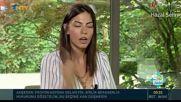 Джан Яман и Демет Оздемир интервью русская озвучка