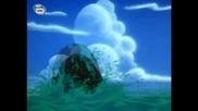 Aladdin - s1e14 Plunder the Sea [bgaudio]