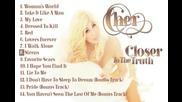 Cher - Closer To The Truth [album Trailer]