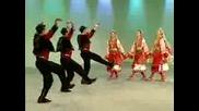 Българският Фолклор - От Дунав до Странджа (Част 2)