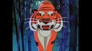 Руска анимация. Маугли. Ф.1 Ракша