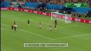 Камерун 0 - 4 Хърватия // F I F A World Cup 2014 // Cameroon 0 - 4 Croatia // Highlights