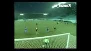 Динамо Москва - Амкар 0:0