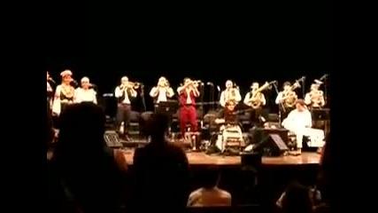 Goran Bregovic - Kalashnikov - (LIVE) - (New York)