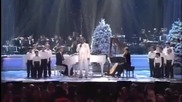Коледа : Andrea Bocelli & David Foster - Silent Night