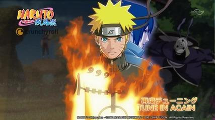 Naruto Shippuden 297 Preview Високо Качество Bg subs