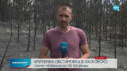 Новините на NOVA (10.08.2020 - обедна емисия)
