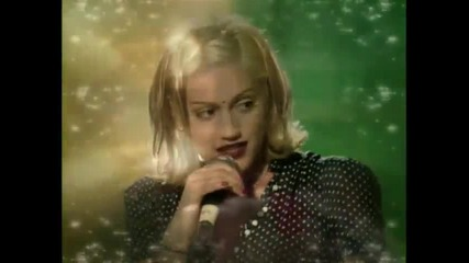 No Doubt - Dont Speak [ Official Video ] + Превод