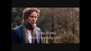 David Bisbal Mamma Ojos Magicos _ Translation in english _ New Song 2014