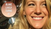 Blake Lively hosts girls-only birthday dinner