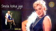 Lepa Brena - Snela koka jaje - (audio 1982)