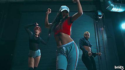 Hyolyn X Nicole Kirkland Dance 2