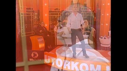 Milan Topalovic Topalko - Godine bez nje - Utorkom u 8 - (TvDmSat 2015)