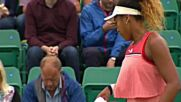Wta 2018 Nottingham Open 1/2 Ashleigh Barty vs Naomi Osaka