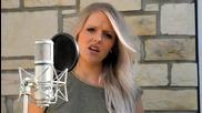 Неповторима! Едно момиче с вълшебен глас! The Cave - Mumford Sons cover - Beth