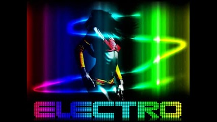 Nucleon - Amy / Electro Remix by Dimitar Naydenov)