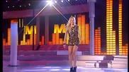 Milica Todorovic - Milion mana - PB - (TV Grand 25.02.2014.)
