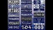 Schalke 04 - Blau und wei wie lieb ich dich !!! by Schweinchen72