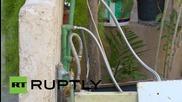 Недостиг на вода в Дамаск