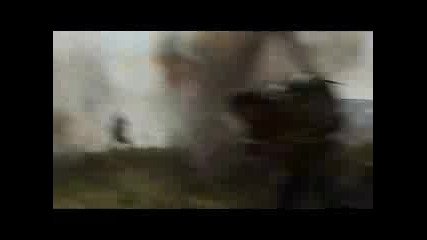 Грозовые ворота- Сцени От Филма