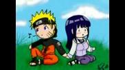 Naruto And Hinata A Day In Konoha School