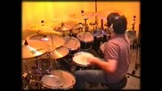 Vadrum Meets William Tell (drum Video)