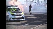 Ken Block - Drift Subaru Impreza