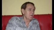 Kemal Malovcic i Juzni Vetar - Cvetaju lipe (hq) (bg sub)