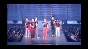 Бг Превод! Super Junior T - Superman