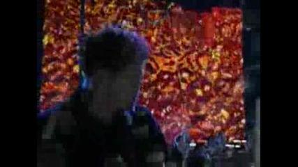 Metallica - No Leaf Clover