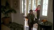 Сцена със сестричката на Деми 3