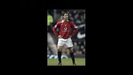Яни Vs Ronaldo