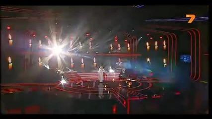 Музикална Академия - Първото изпълнение на Коцето Калки!