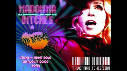 Madonna - Celebration - Oakenfold 12 dub