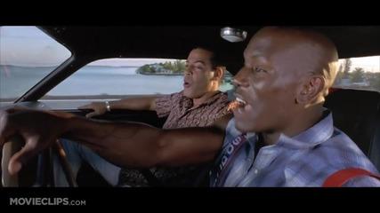 2 Fast 2 Furious (8_9) Movie Clip - Ejecto Seato (2003) Hd