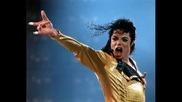 В памет на Michael Jackson