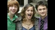 Harry Potter [friends]