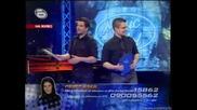 Music Idol 2 - Лубовната История Между Денислав и Пламена