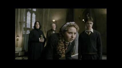 Саундтрак 2 от Хари Потър и Нечистокръвният принц