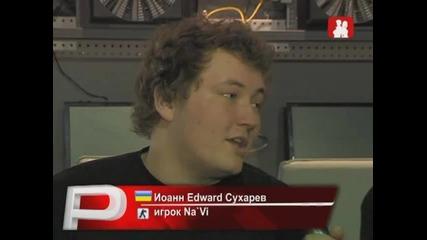 Edward-5 headshots vs fnatic [edit]